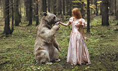 Хит-парад братьев наших меньших: фотосессии с животными во Владимире