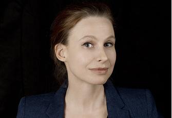 Юлия Синеокая