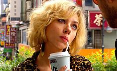 «Люси» и еще 3 новых фильма для мамы, мужа и любовника