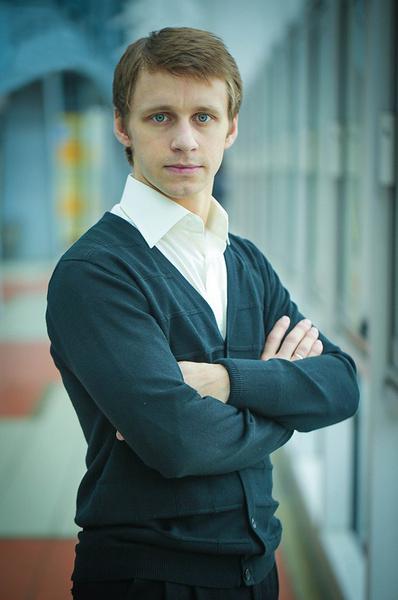 Александр Стекольников