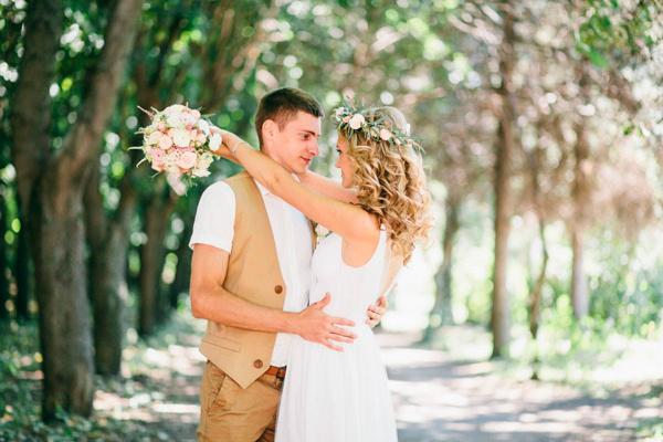 фотоконкурс Самая красивая свадьба