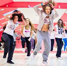 Весенние танцы в Новокузнецке. Голосуй за лучший!