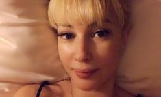 Как девочка: Кудрявцева без макияжа похожа на подростка