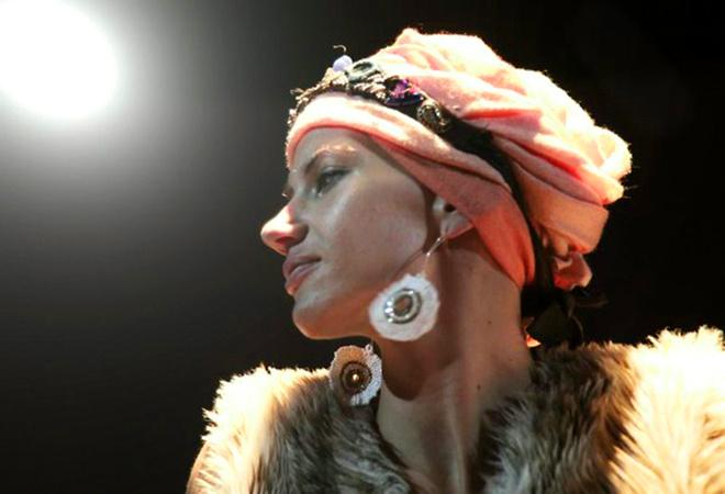 Саша Соколова