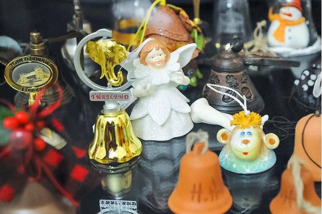 Волгоградский областной краеведческий музей выставка колокольчиков