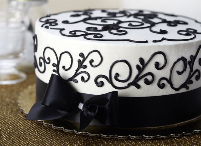 Роспись на торте