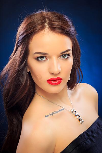 Ирина Жихарева, «Ты уникальна - 2016», фото