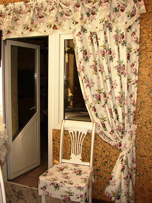 Весенний интерьер квартиры фото