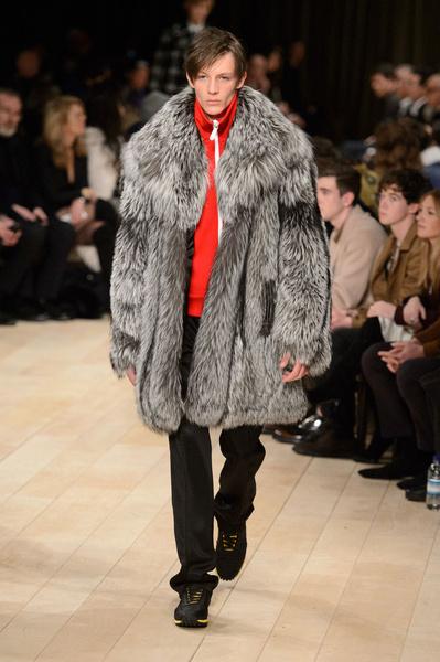 Неделя мужской моды в Лондоне: главные показы   галерея [3] фото [1]
