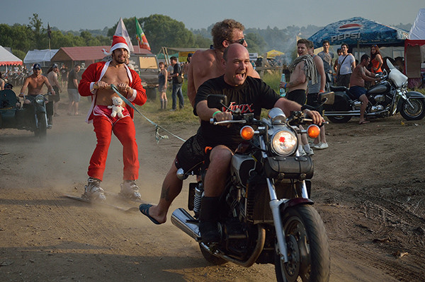фестиваль Мотомалоярославец