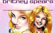 Бритни Спирс станет героиней комикса