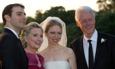 Пол Маккартни спел Биллу Клинтону по телефону