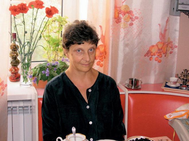 Мария Осорина, детский психолог