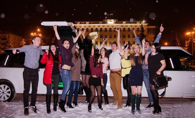 Уфа, афиша 21-23 февраля