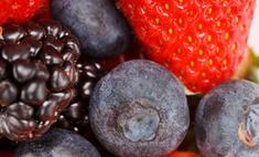 Черника препятствует отложению жира в организме