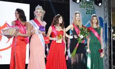 «Маленькая мисс Волгоград – 2015» и «Мисс Волгоград – 2015»: кому досталась корона!
