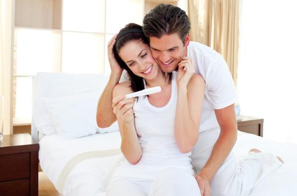 Кто забеременел при ежедневном сексе