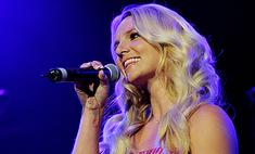 Бритни Спирс осенью даст концерты в России