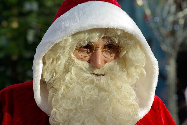 Дед Мороз и Снегурочка Тольятти