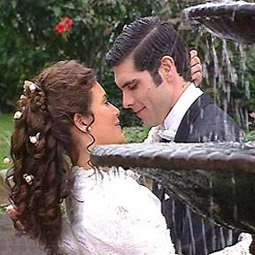 Кадр из сериала «Лус Мария»