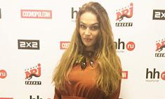 Водонаева надела платье из «Иронии судьбы»