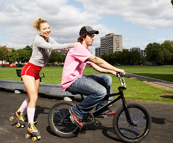 Велопраздник, фото