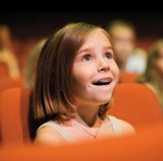 Первый раз в кино с ребенком: 5 советов, чтобы все прошло гладко