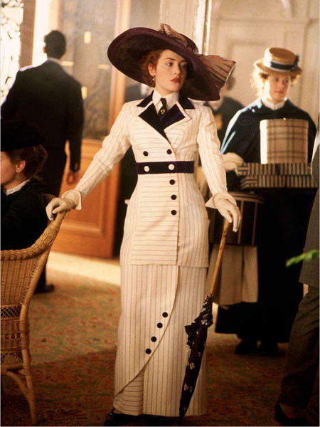 Оскар: лучший дизайн костюмов