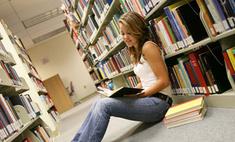 Чтение интересных книг помогает сохранить молодость