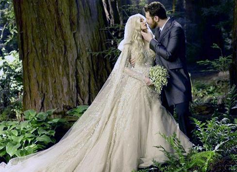 Дневник невесты: 15 идей для свадьбы по мотивам фильмов