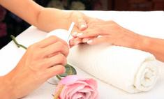 Уход за ногтями: полировка