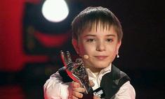 Победителю шоу «Голос. Дети» Данилу Плужникову подарят квартиру в Сочи
