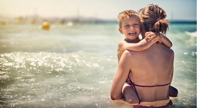 10 особенностей хороших родителей