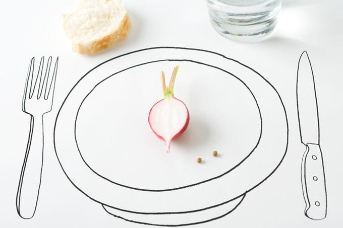 Три правила здорового и устойчивого снижения веса