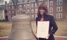 Тайра Бэнкс: «Бизнес-школа изменила мою жизнь»