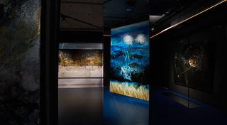 «Возвращение к шедевру». Выставка Александра Купаляна
