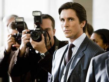 В продолжении «Темного рыцаря» главную роль сыграет Кристиан Бейл (Christian Bale)