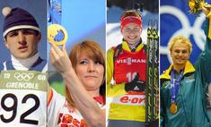 Олимпийские игры: 10 самых неожиданных победителей