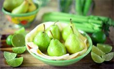Цвет и польза: 16 полезных зеленых продуктов