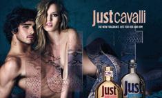 Рекламная кампания Roberto Cavalli разозлила мусульман