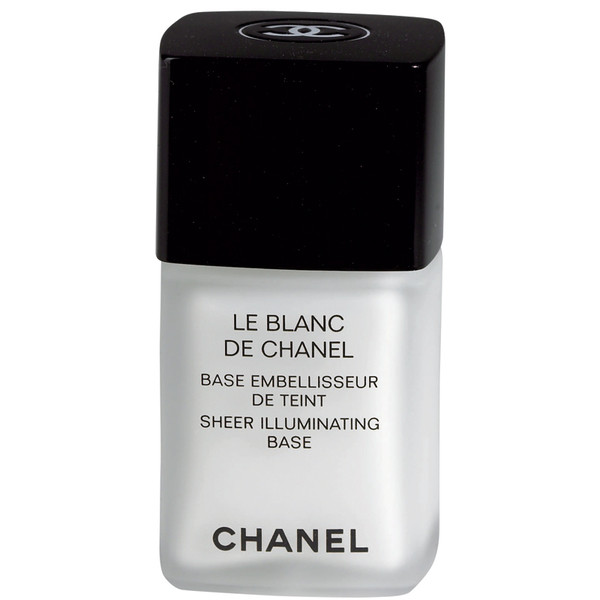 Светящаяся основа под макияж Le Blanc de Chanel, Chanel
