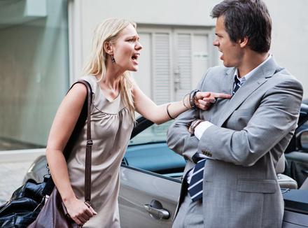 Проявлять раздражение или сохранять спокойствие? Выбор за вами