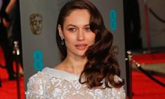 BAFTA 2016: звезды надели самые красивые платья