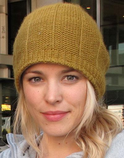 шапки модные: фото
