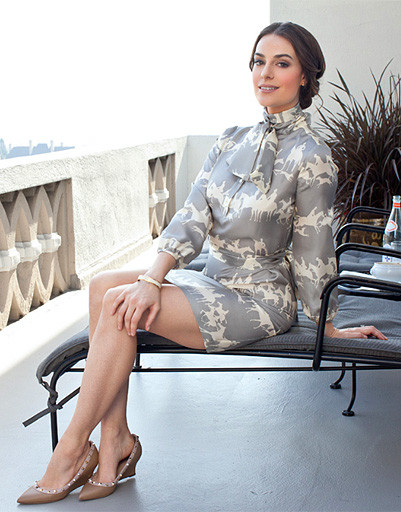 Ариана Рокфеллер (Ariana Rockefeller)