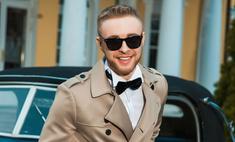 Популярный исполнитель Егор Крид женился