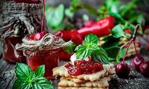 Marmellata di peperoncino – острый яблочный джем