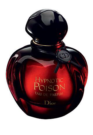 Dior Восточный аромат Hypnotic Poison