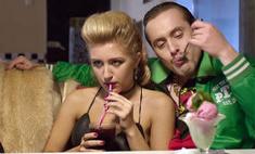 Шнуров оправдывается: новый клип снимали без него