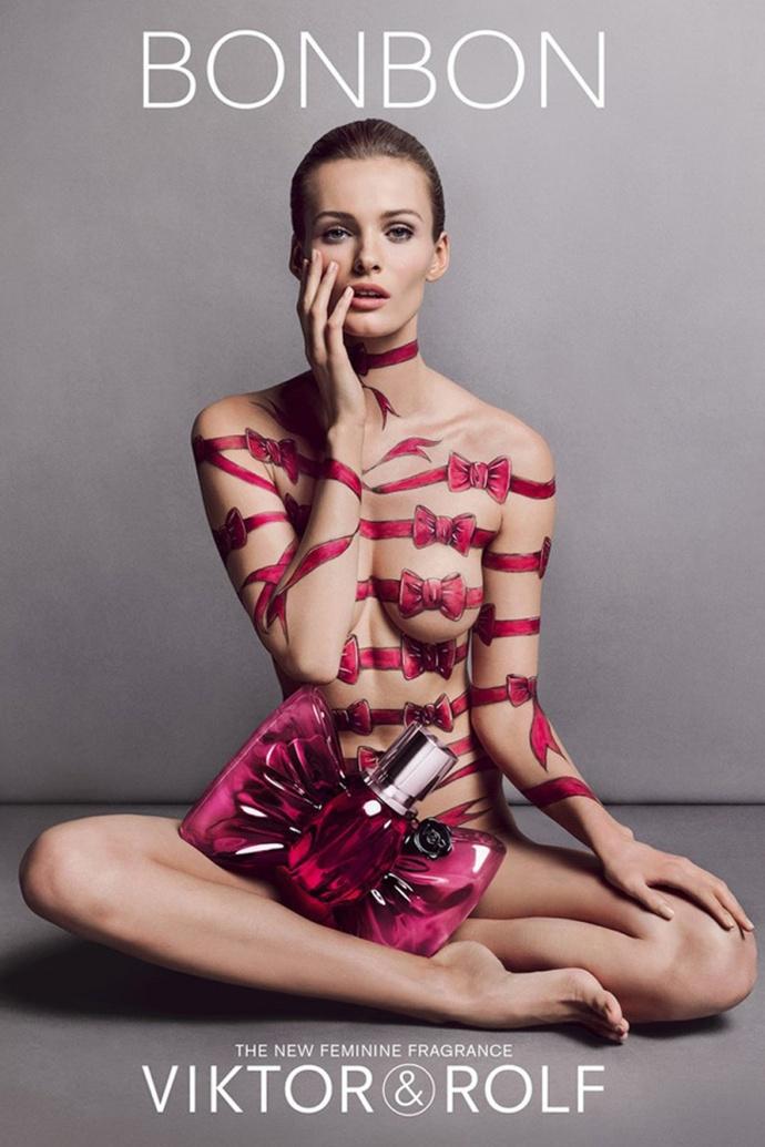 новинки женской парфюмерии 2014